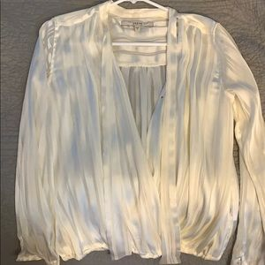 GUESS silky blouse